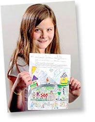 Click to see Hannah's entry.